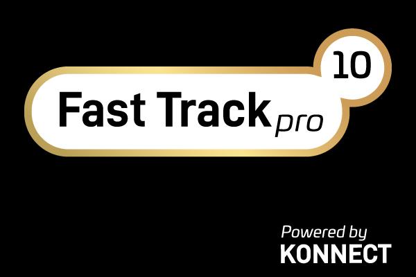 Fast Track Pro 10